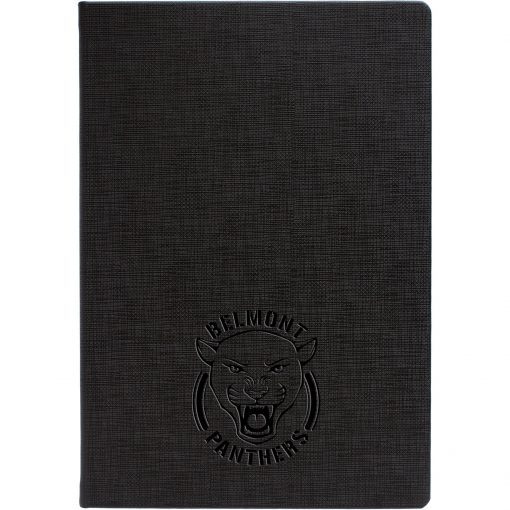 "Large Bohemian™ Textured Journal (7""x10"")"