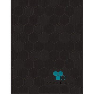 """LinenFlex Large LinenJournal NoteBook (8.5""""x11"""")"""