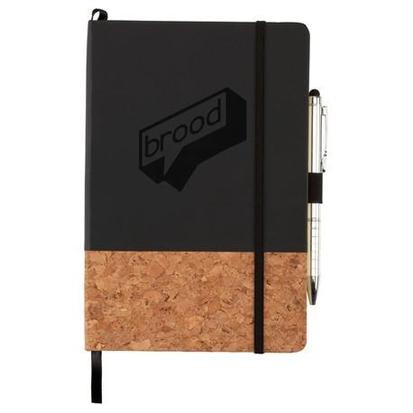 Lucca Cork Bound JournalBook® Bundle Set