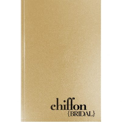 "Luster PerfectBook™ SeminarPad Notebook (5.5""x8.5"")"