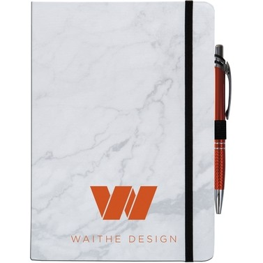 """Marble™ Journal (5.5""""x8.25"""")"""