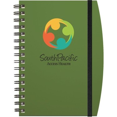 "Medium Prestige Eclipse Journal™ (5.5""x8.5"")"