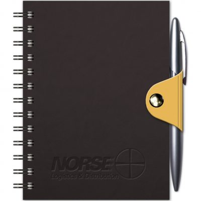 "Milano™ Journals NotePad (5""x7"")"