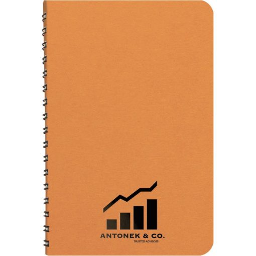 "Mini Classic FlexNotes Notebook (4""x6"")"