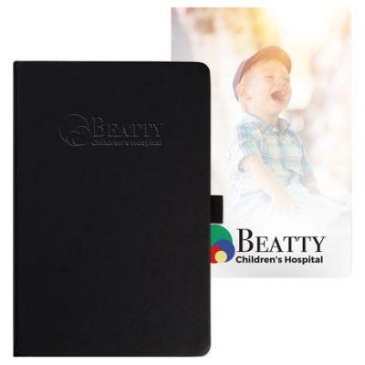Nova Soft Graphic Page Bound JournalBook®