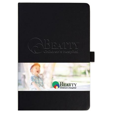 Nova Soft Graphic Wrap Deboss Plus JournalBook®