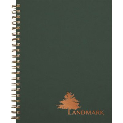 "NuMilano™ Journals Large NoteBook (8.5""x11"")"
