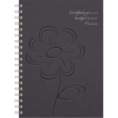 "NuMilano™ Journals Medium NoteBook (7""x10"")"