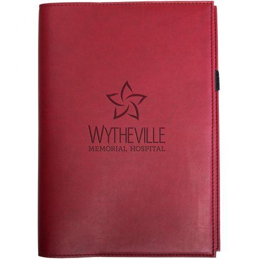 "Pedova™ Refillable Notebook (5.5""x8"")"