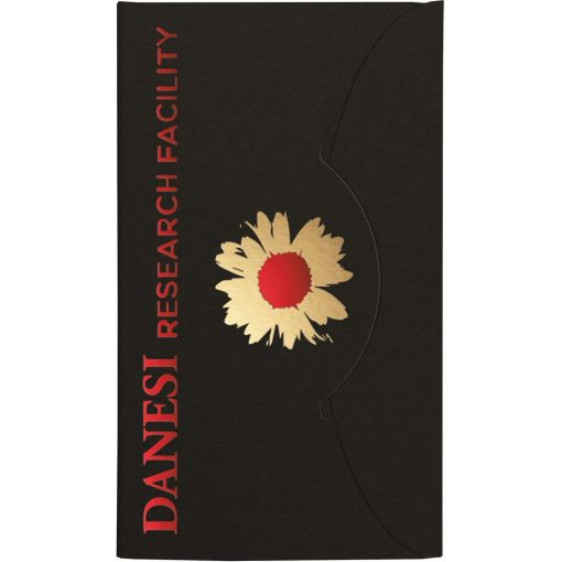 "PocketTuc™ Classic Perfect Notebook (4""x7"")"