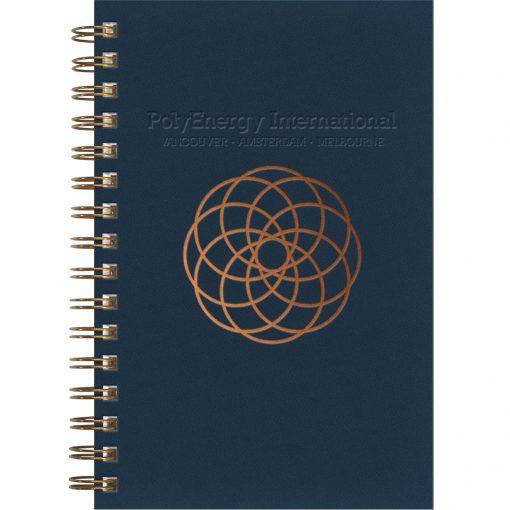"PremiumLeather Journal SeminarPad (5.5""x8.5"")"