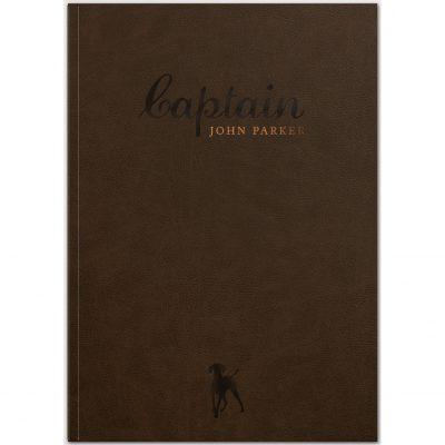 "RusticLeather™ Flex Journal Medium NoteBook (7""x10"")"