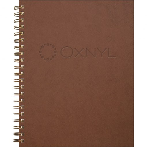 """RusticLeather™ Journal Large NoteBook (8.5""""x11"""")"""