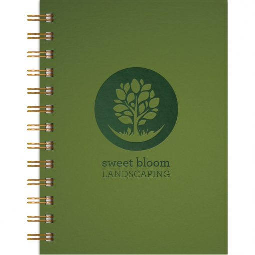 "Shimmer Journals Shimmer NotePad (5""x7"")"