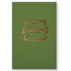 "ShimmerFlex Shimmer Journals NotePad (5""x7"")"
