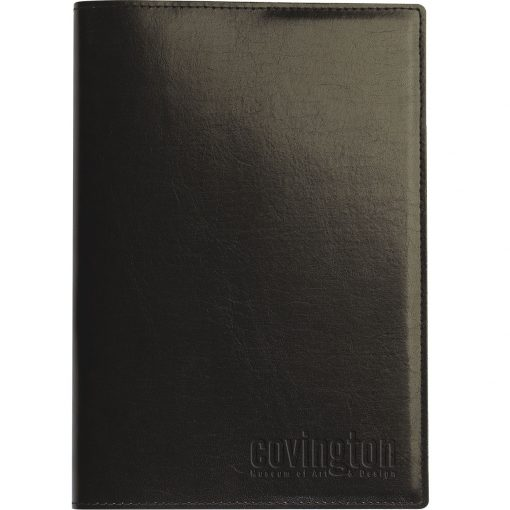 "Small Executive Refillable NoteBook (5.5""x8.5"")"