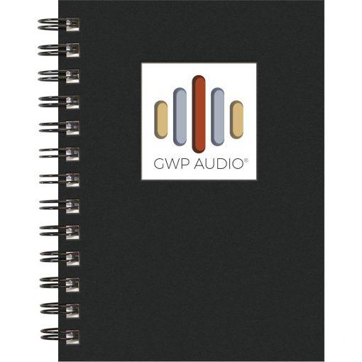 "Small Value WindowPad™ ValueLine Notebook (5""x7"")"