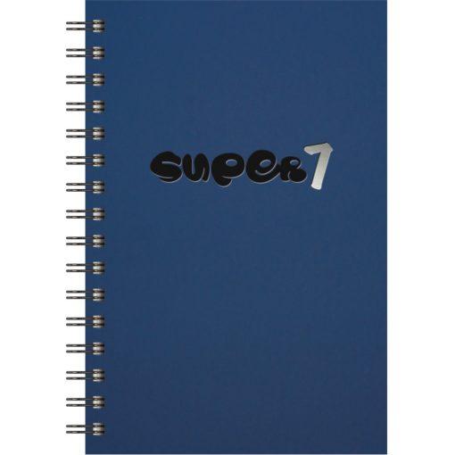 """SmoothMatte Journals SeminarPad Notebook (5.5"""" x 8.5"""")"""