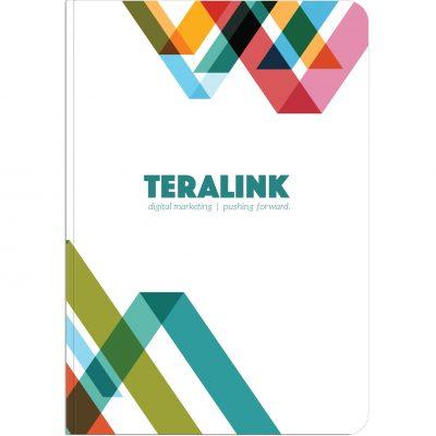 "ValueLine ValueColor™ NoteBook (7""x10"")"