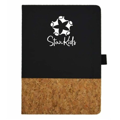 Feeling Corky Notebook