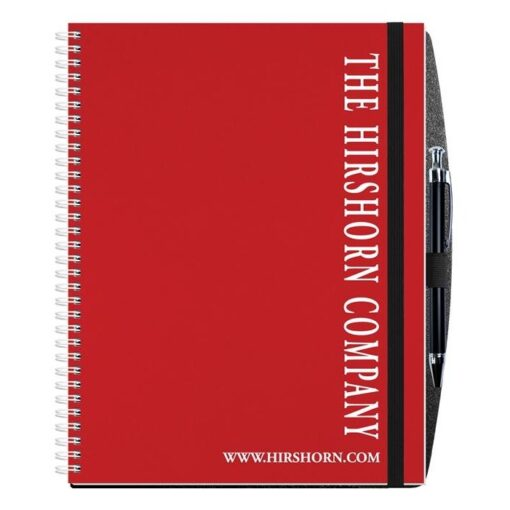 """Best Selling Journal w/100 Sheets & Pen (8 1/2"""" x 11"""")"""
